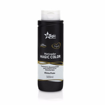 Magic Color Platinum Blond Queratina E Açai Mascara 500ml