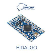 Arduino Pro Mini Microcontrolador Atmega 328 Lionchip