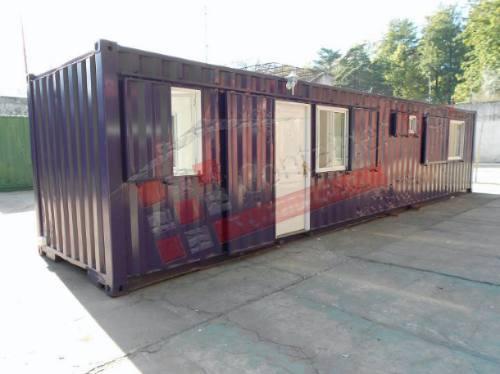 Container casas container en mercado libre - Contenedores vivienda precio ...