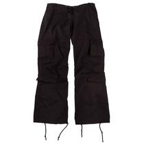 Pantalon Rothco De Paracaidista Vintage Camo Paratrooper