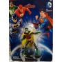 Figurine Robin Personaje Monogram Batman Muñeco Series