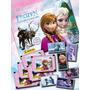 Album Frozen Y Sobres Barajitas Original Panini Anna Y Elsa