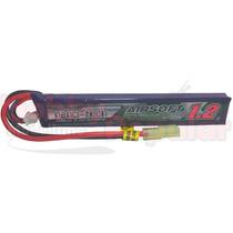 Bateria Lipo 1200mah 2s 15~25c Turnigy Mini Tamiya