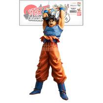 Goku Genkidama Spirit Bomb Banpresto Figura Dragon Ball Z