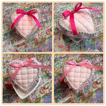 Recuerdito Baby Shower Nacimiento Bautizo Cofres Ceramica