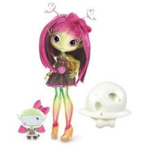 Mga Novi Estrellas Doll - Alie Lectric