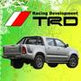 Calco Toyota Hilux Trd