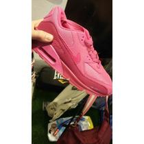 Zapatillas Para Niñas Nike Airmax Envío Gratis