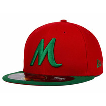 New Era Gorra Mexico Serie Caribe 5950 7 1/4 On Field Nueva