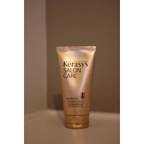 Kerasys Máscara Salon Care 150ml Made In Korea