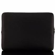 Funda Neopreno Laptop Macbook Pro Retina Air 11 13 Negra