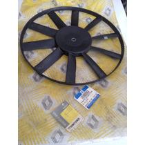 Hélice Radiador ( Só Hélice) Trafic Gasolina 10 Pás Original