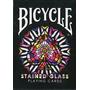 Cartas Bicycle Vidrio Vitro