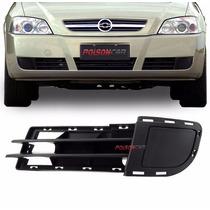 Grade Parachoque Astra Sedan 2007 2008 2009 2010 11 Sem Furo