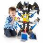 Fisher Price Imaginext Batman Batcave