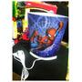 Lampara Infantil Spiderman - Ben 10- U De Chile - Colo Colo