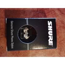 Oferta Stylus Aguja Shure N44-7 Tocadiscos Tornamesa