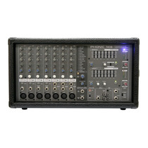 Mesa Amplificada Phonic Powerpod 740 P