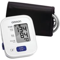 Medidor Presión Sanguínea Brazo Omron Bp710n Avanzado/precis