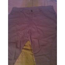 Pantalon Para Caballero Moderno