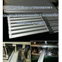 Perfiles De Aluminio Modena. Corte / Punzonado / Armado