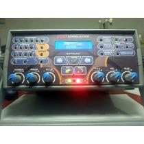 Simulador De Central,centrais 6 Injetores 12x S/ Juros!!!