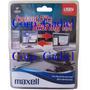 Cable De Transferencia De Datos Maxell Usb A Usb