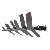 Antena Digital Externa Prime Tech - Uhf - Phd 8000