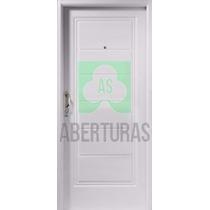 Aberturas: Puerta Nexo 1 Tablero Machimbrado L Semi Premium