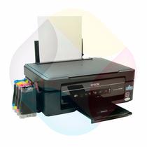 Impressora Epson Sublimatica Xp214