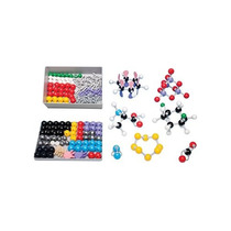 Molymod Mms-004 Inorgánico / Química Orgánica Modelo Molecul