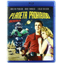 Blu-ray Original Forbidden Planet Planeta Prohibido Nielsen
