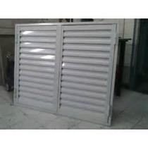 Postigon Aluminio Blanco P/ 150x110