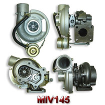 Turbina Motor Completa Iveco Daily 35,10t 2,8 98/01