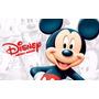 Pileta Infantil Mickey Mouse Rigida 12 Cuotas Envios