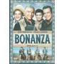 Dvd Duplo Bonanza 4 Episódios Dublado Original Lacrado
