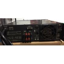 Amplificador Ciclotrom Tip 3000 H - 3.000 Watts/rms