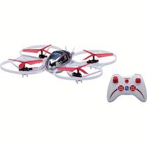 Quadricóptero Controle Remoto H-drone C7 Candide 4 Canais