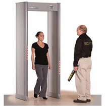 Saxxon Detector De Metal Arco /varias Zonas Autoajuste