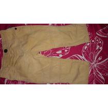 Pantalones Y Mochos Epk