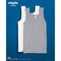 Camisetas Unicolor Ovejita