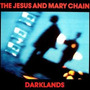Jesus & Mary Chain Darklands Vinilo Longplay Lp / Nuevo