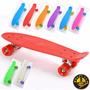 Patineta Mini Longboard Penny Skateboard Cool Diseño 100k
