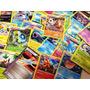 50 Cartas Pokemon A 25 Soles Gran Oferta Originales Xy Ex