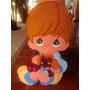 Baby Boy Niño Bebé Baby Shower Figuras En Foami Para Decorar