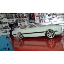 Automodelo Maverick Sakura D3 Drift Rc Elétrica