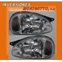 Faros Delanteros Chevrolet Corsa 1996 - 2006 ( El Par )