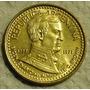 Argentina:moneda De 10 Pesos Año 1977 (g.brown)
