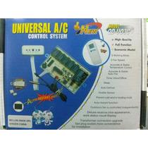 Control Y Plaqueta Universal Aire Acond Envios Atodo El Pais