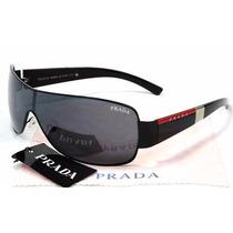 Óculos De Sol 57gf Máscara